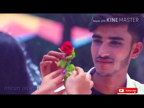 Aashiqui 2- TUM HI HO- (COVER SONG) - Valentine Day-cute Love Story- 2018 NK Mohabbt