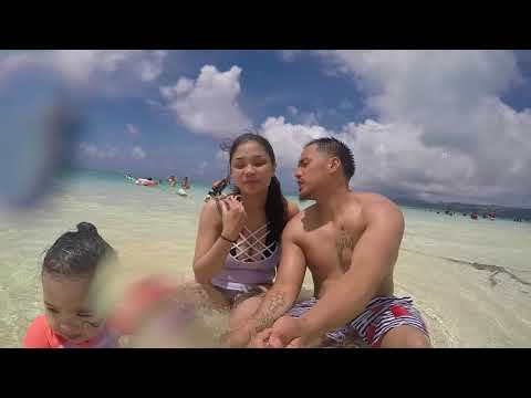 Vacation to Saipan (CNMI) // 2018