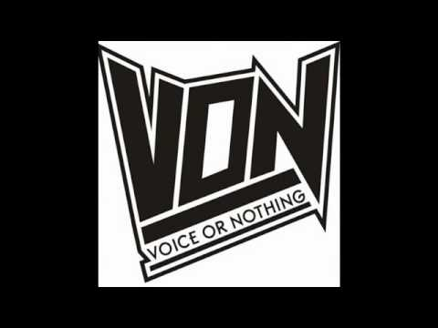 Voice Or Nothing - Mantan Terindah