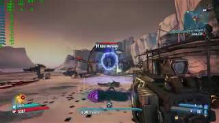 Borderlands 2 (1440p) I7 8700k GTX 1080 TI