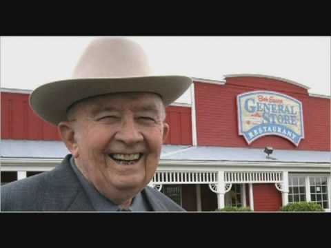 The Remarkable Legacy of Bob Evans