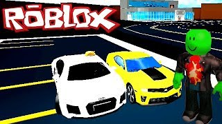 I have a ROBLOX LUXE VOITURE