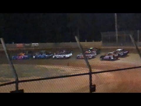 "8/10/19 ""A"" Thunder Bomber Harris Speedway"