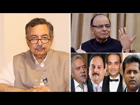 Jan Gan Man Ki Baat, Ep 210: Finance Bill Passed Without Discussion and Absconding Businesspersons