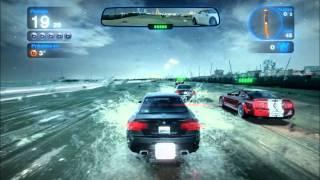 Gameplay blur [1080p HD]
