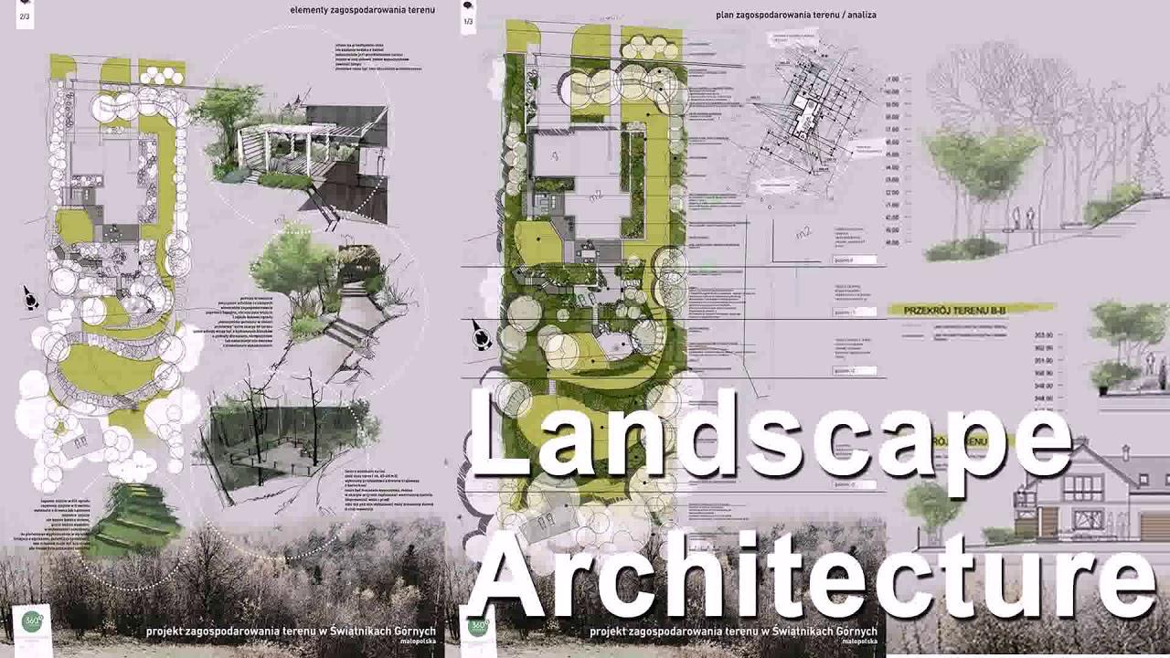 Landscape Design Presentation Pdf