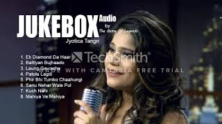 ''BEST OF JYOTICA TANGRI '' Jukebox: Audio (Full New Song)- 2020 _Music By The Game Of Legends