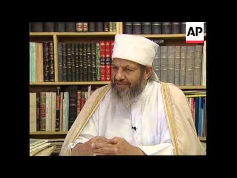 EGYPT: MUSLIM SCHOLAR ACCUSED OF LOSING HIS FAITH