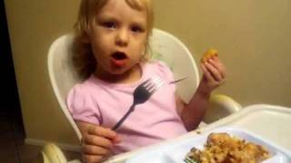 What Chloe Thought Of Beths Tater Taco Casserole