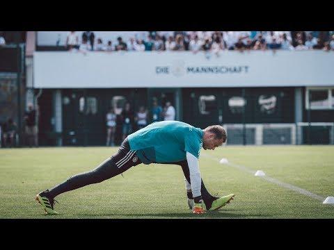 Manuel Neuer: Die Serie - Teil 3