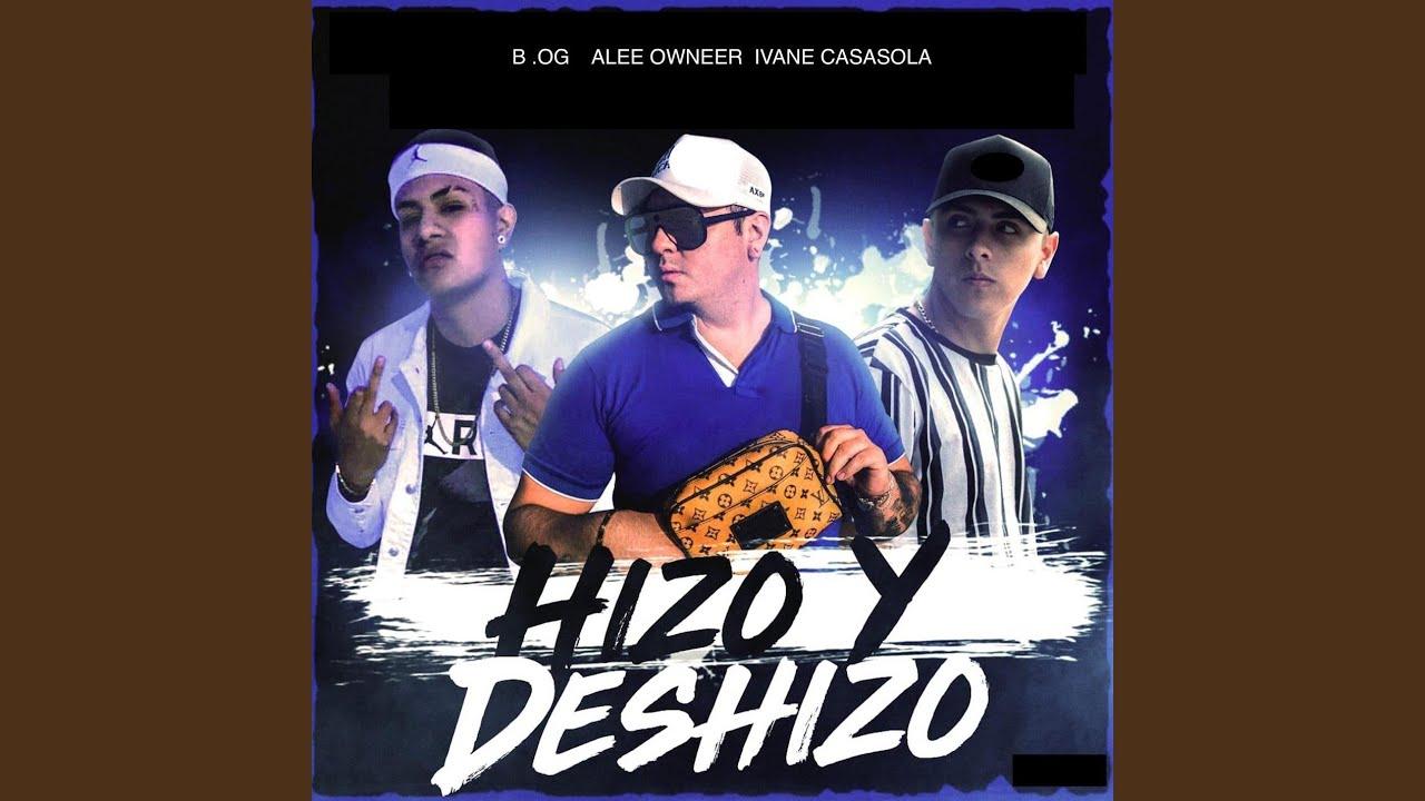 Download Hizo Y Deshizo