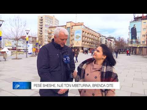Ju Flet Prishtina - 24.02.2018 - Klan Kosova