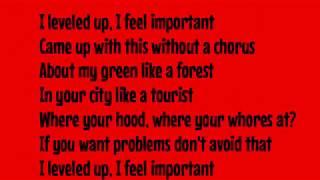 Moneybagg Yo - Important (Lyrics)