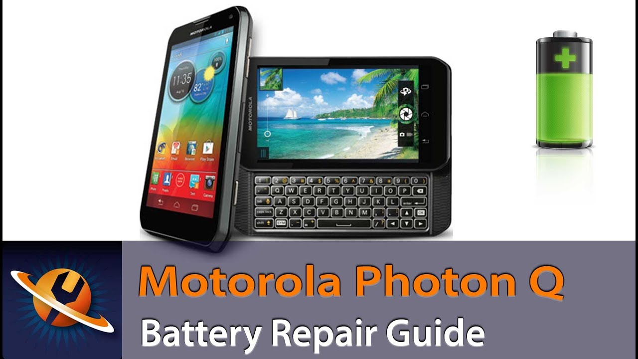 motorola photon q battery replacement guide youtube rh youtube com Motorola 4G Motorola 4G