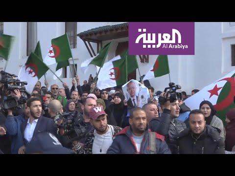 إنطلاق حملة الانتخابات الرئاسية الجزائرية  - نشر قبل 10 ساعة