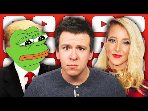 Thumbnail: LAWSUITS INCOMING! Huge Copyright Fight Stirs Up Controversy, #PunchANazi Seattle, and More...
