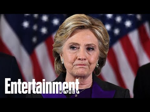 Hillary Clinton's 'What Happened': The 12 Most Revealing Lines | News Flash | Entertainment Weekly
