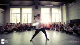 Kristina Si   Мне не смешно choreography by Sergey Opolinskiy   Danceshot 21   Dance Centre Myway