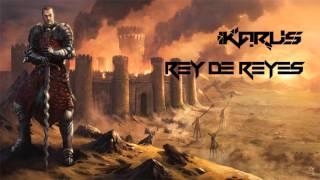Ikarus - Rey de Reyes (FREE INSTRUMENTAL)
