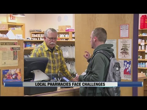 Future for independent pharmacies