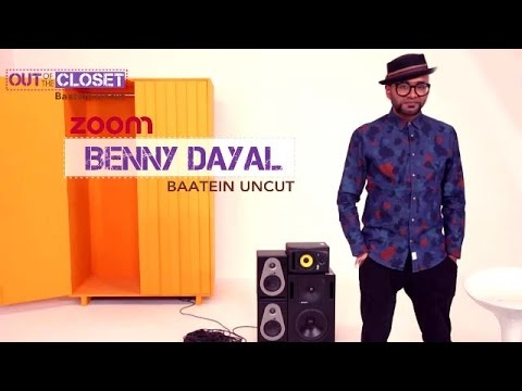 Out Of The Closet With Benny Dayal | EXCLUSIVE