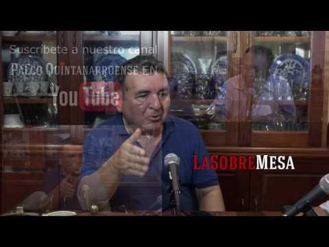 ¿Quién asesora a Roberto Borge? | La sobremesa