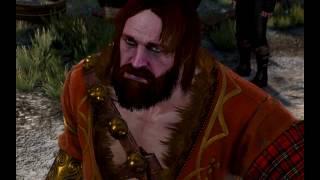 Gameplay The Witcher 3: Wild Hunt -Владыка Ундвика Логово Великана