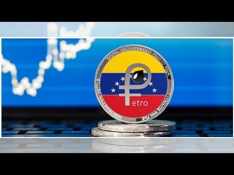 Venezuelan Lawmakers Declare Petro Crypto Illegal