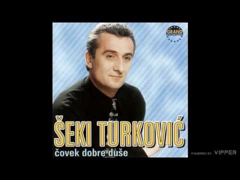 Seki Turkovic - Zavele me oci - (Audio 1999)