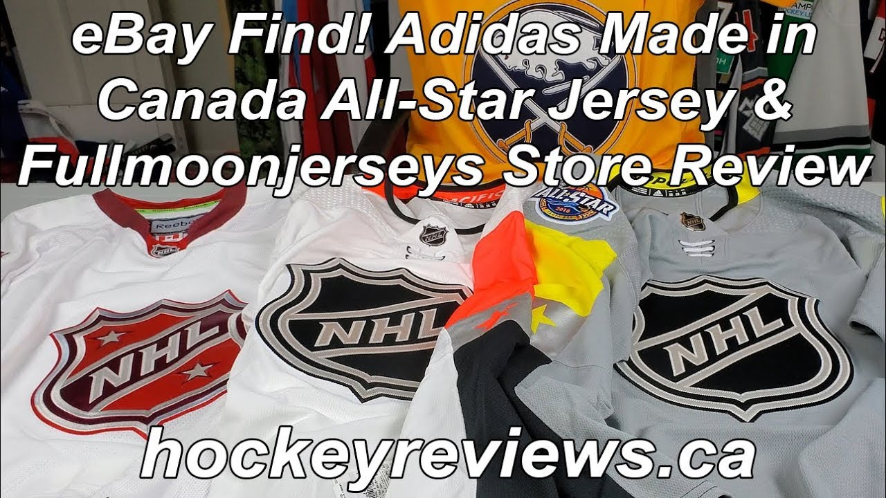 nhl jerseys made in canada