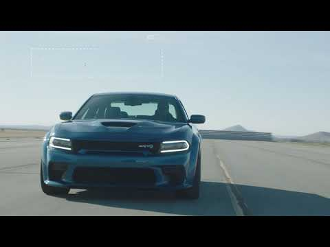 Introducing the 2020 Dodge Charger SRT Hellcat Widebody