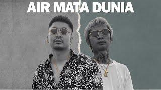 Download video Eitaro ft YoungLex - Air Mata Dunia ( Official Video lyrics )