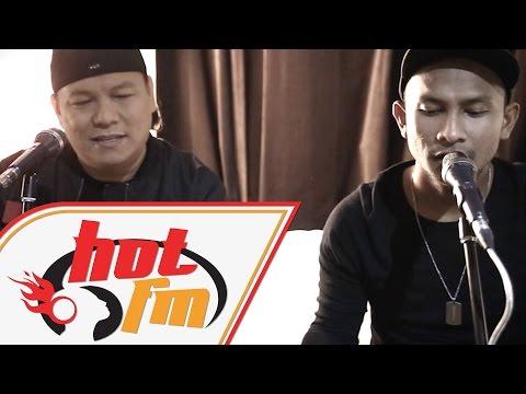 RONNIE & BLACK - 31 Ogos x Standing In The Eyes Of The World x Saya Anak Malaysia #MashupHotFM