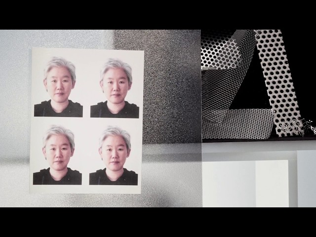 Dior Lady Art : Interview with Lee Bul