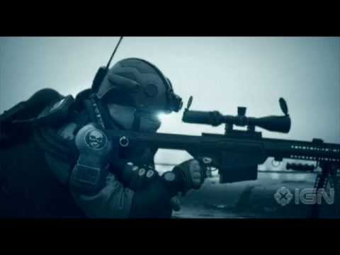 Ghost Recon Online- the camper song
