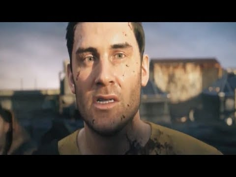 Dying Light - E3 2013 Good Night, Good Luck Trailer (Xbox One, Xbox 360, PS3, PS4, PC)