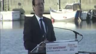 Hollande pipeau