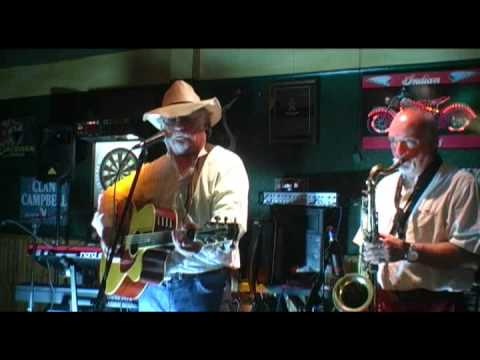 """The Terry Scott Band : """"Lucille"""""""