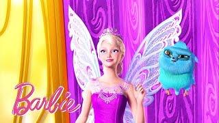 Barbie Mariposa Und Die Feenprinzessin Filmtrailer