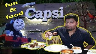 Food & Fun at one place | Capsi Restaurant Tuticorin | Tamil Foodie