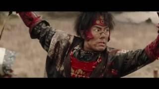 映画『真田十勇士』 2016年9月22日(木・祝)より全国公開 監督:堤幸彦...