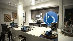 Tour Boca City Walk Luxury Apartments in Boca Raton, FL