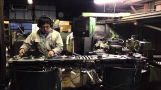 DJ MUCKY (Vinylists) Detroit House Mix