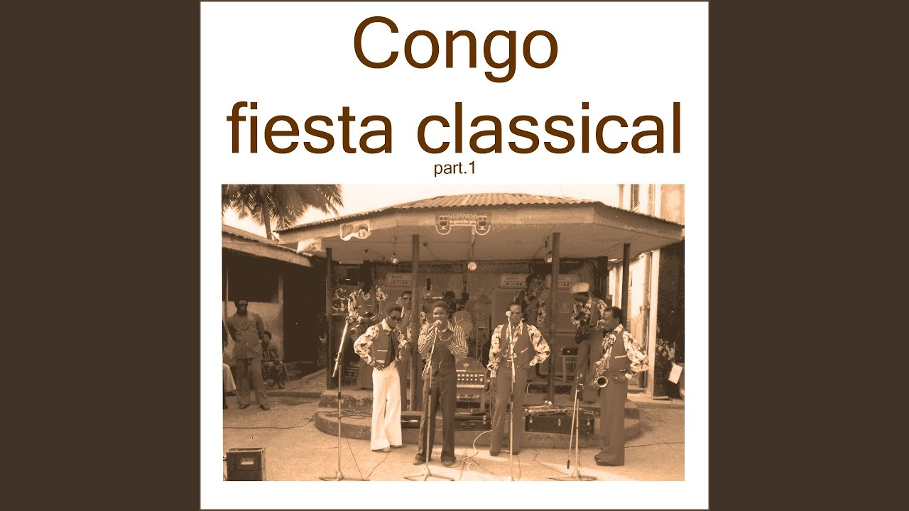 Olga (feat. Orchestre African Fiesta)