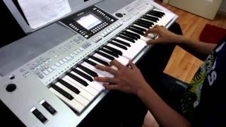 Dạy Organ Piano Diễm Xưa (Trịnh Công Sơn)  Nguyễn Kiên
