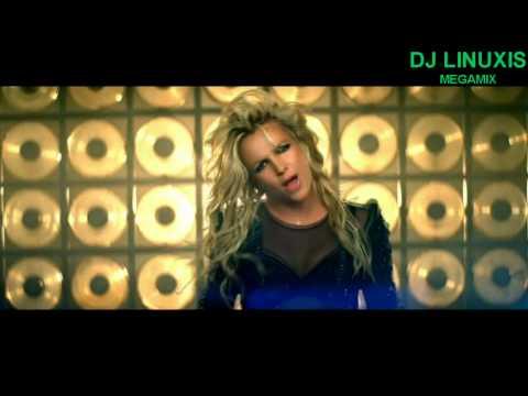 Best Songs Of 2011 - Mega Mashup by Dj Linuxis