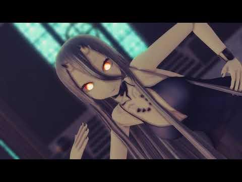 [MMD] Kancolle [Bo Beep Bo Beep] 戦艦棲姫/Battleship Princess