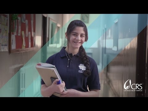 Miriam's Story: Finding Hope in Education
