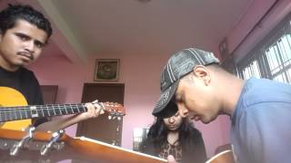 Pohor saal || Aruna Lama || Cover song