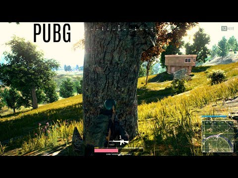 Starting Out Hot - Solo Match - Player Unknown Battlegrounds